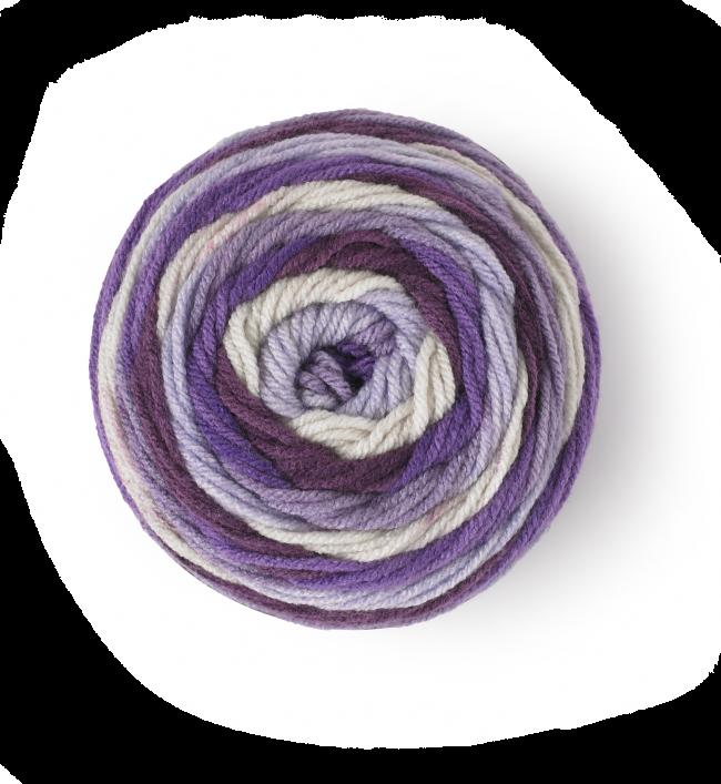 Chunky Pots Lavender Fields