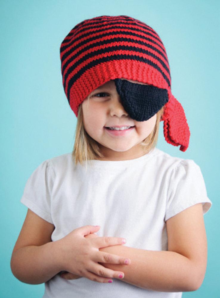 Piraten Mütze